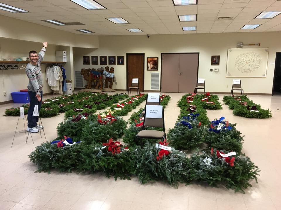 Wreath-Sales