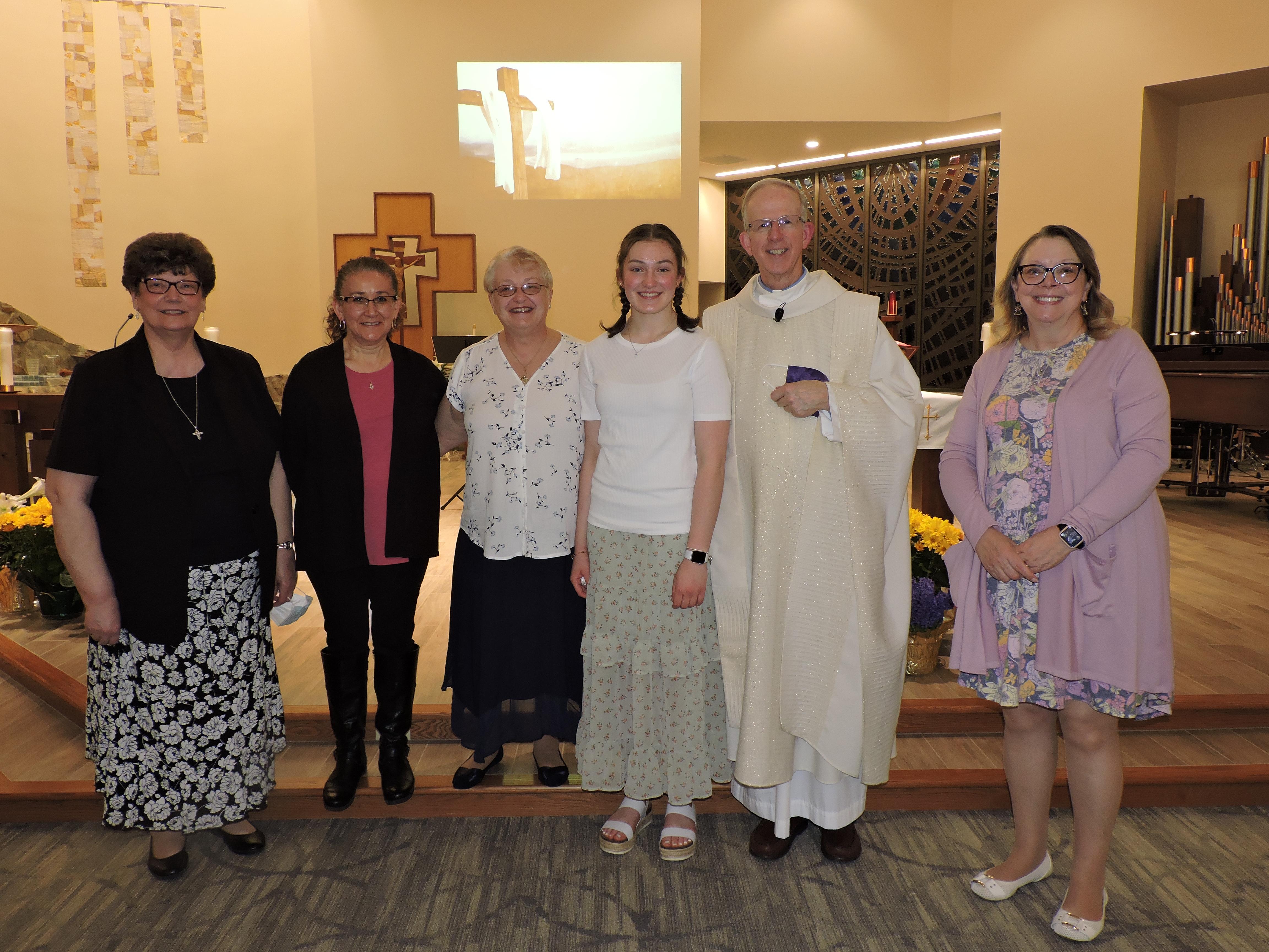 04.03.21-Easter-Vigil-Mass-Emilys-Conformation-1st-Communion-28