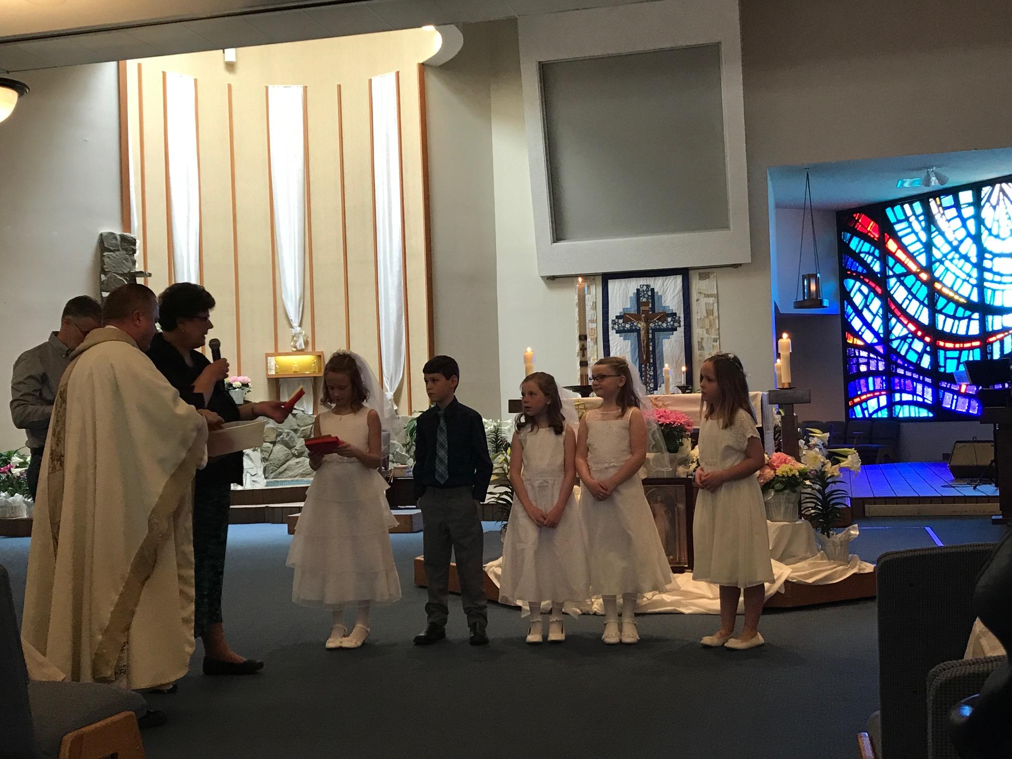 1st Communion 2018 (1)